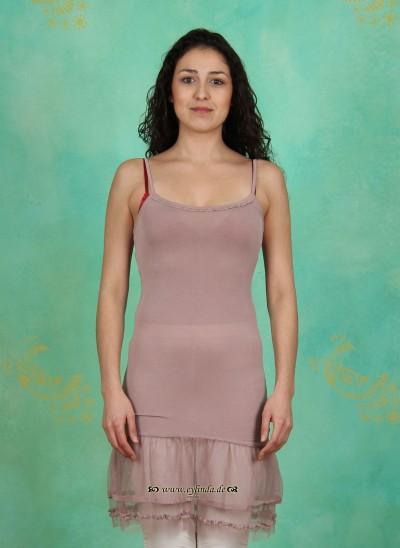 Unterkleid, Telina, desert-rose