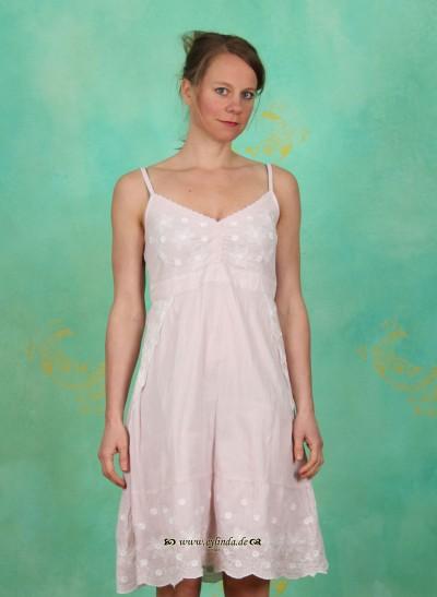 Kleid, Britta, baby-pink