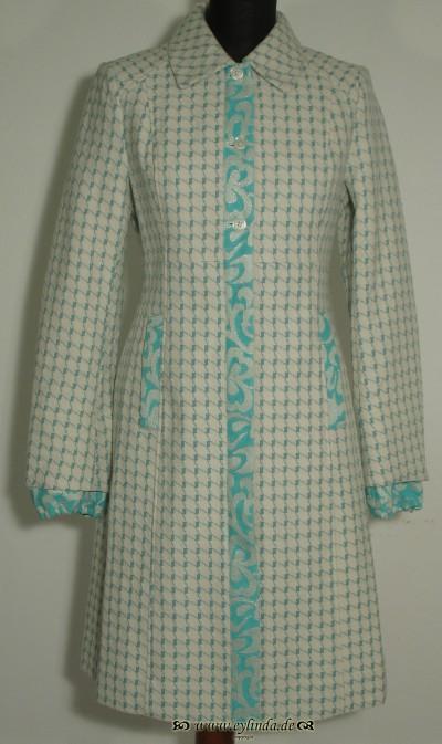 Outerwear, Heyworth Coat, salt