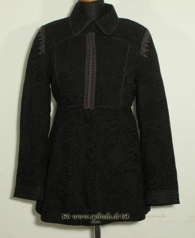 Outerwear, Maybank Coat, black