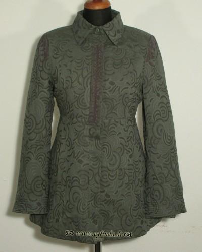 Outerwear, Maybank Coat, envy