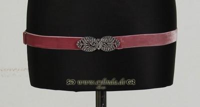 Gürtel, Leather Belt, chic