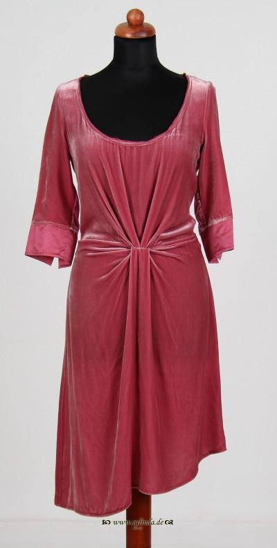 Kleid, Starling Velvet, chic