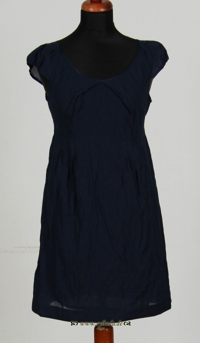 Kleid, Short, naval