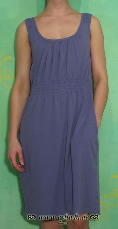 Kleid, Comfort Dress, iris