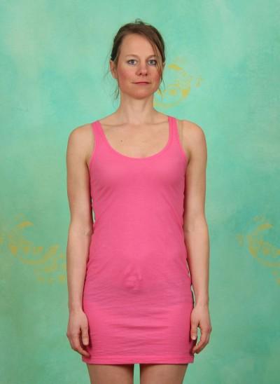 Kleid, DR20JE35, pink