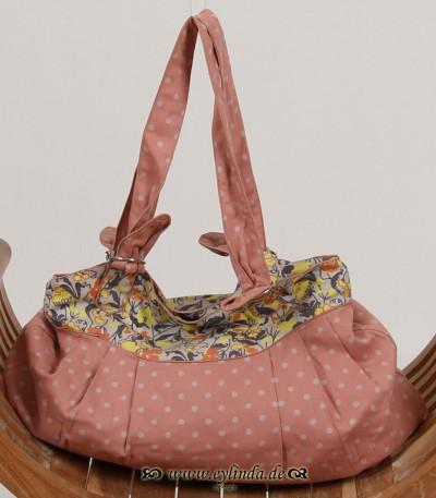 Tasche, March Bag Dot, dixie