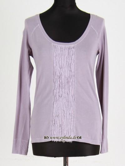 T-Shirt, Straight Jersey, belle