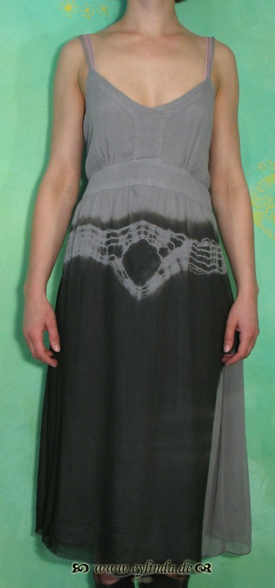 Kleid, GL-0421, black