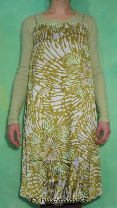 Kleid, GL-0537, oyester