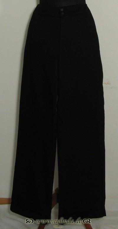 Hose, Co-Star Cotton, black