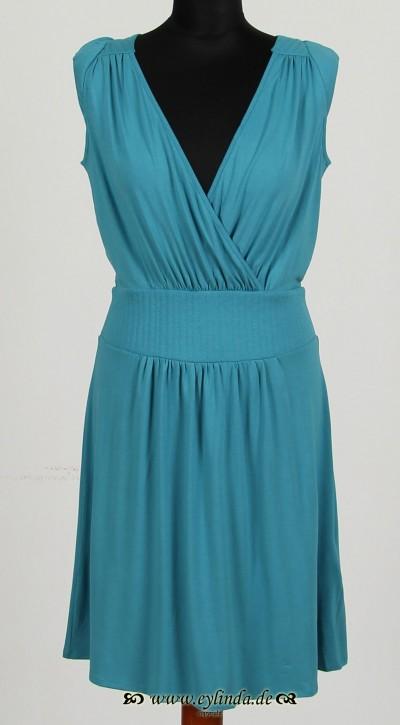 Kleid, Cobia Jersey, bluey
