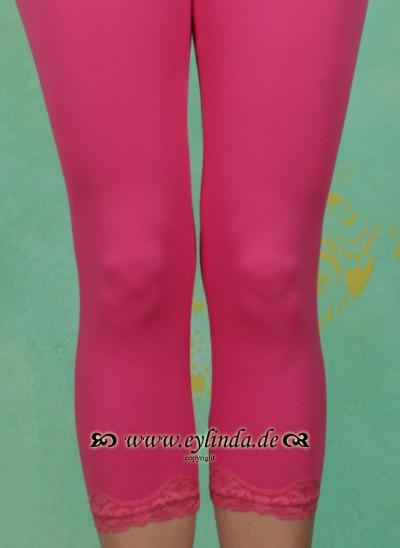 Leggins, Jenny, pink
