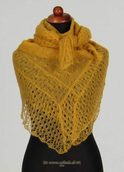 Schal, Shawl, volume