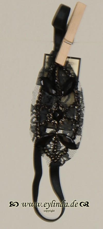 Haarband, Jazz Acc., shark