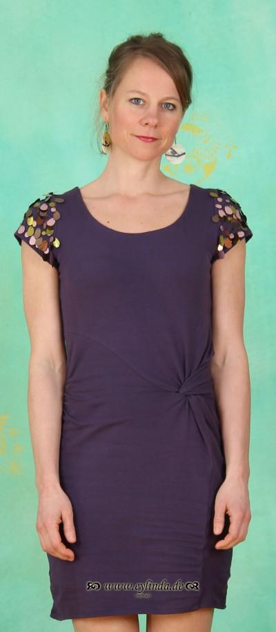 Kleid, MU241602, lilac