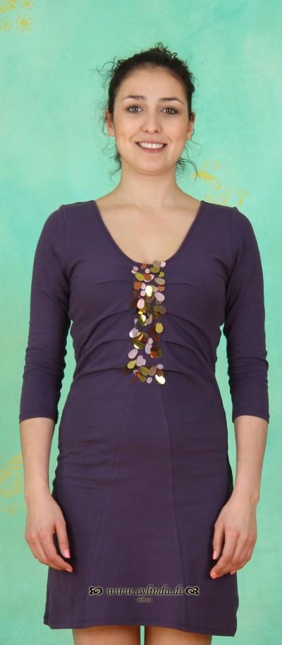 Kleid, MU241603, lilac