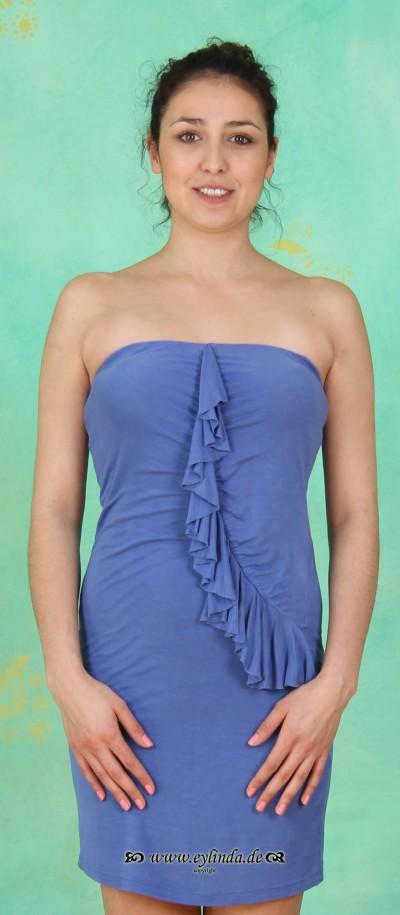 Kleid, MU243603, blue