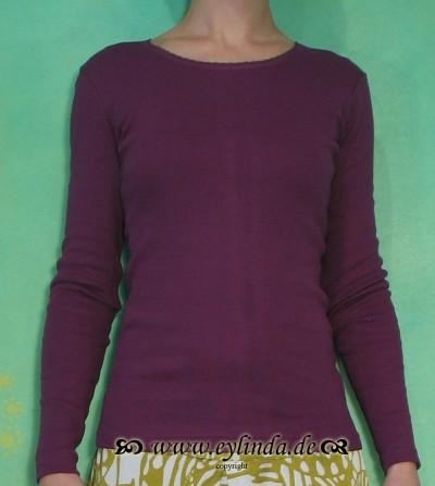 T-Shirt, NALB-0458, tulip