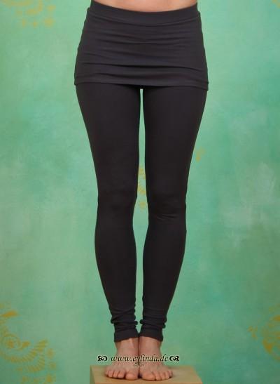 Hose, Skirt Pant, nine-iron