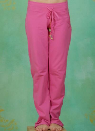 Hose, Lessure Lotus, phlox-pink