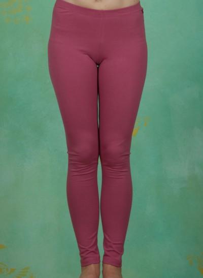Leggins, Legging, red-violet