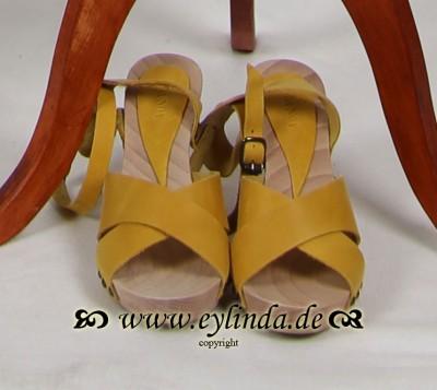 Schuhe, Selma Sandal, bird