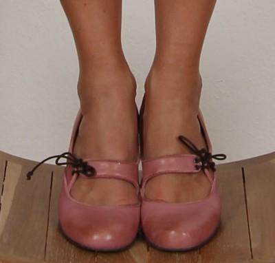 Schuhe, High Heel, chic