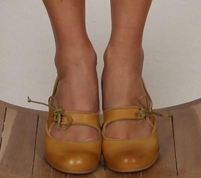 Schuhe, High Heel, volume