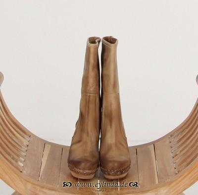 Schuhe, Manakin Wood Boot, nest