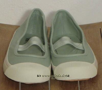 Schuhe, Sierra Shoe, agave