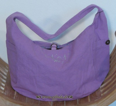 Tasche, Daily Bag, sweetheart