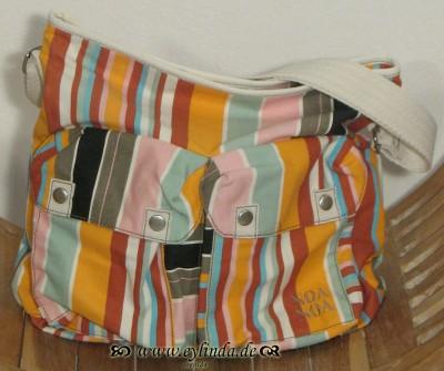 Tasche, Calypso Beach Bag, kiss