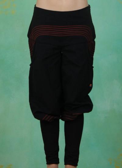 Hose, TR10G10, black
