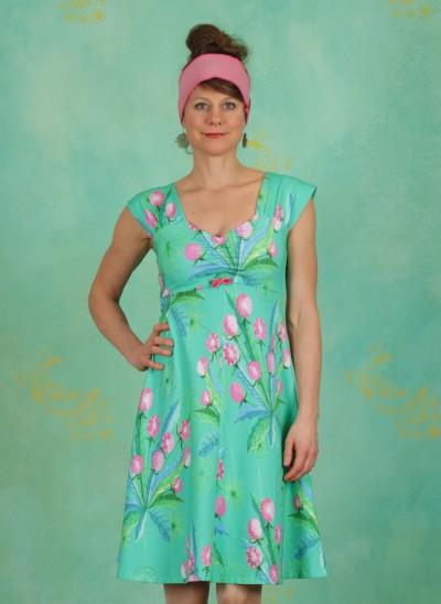 Kleid, Amy, dandelion-jade