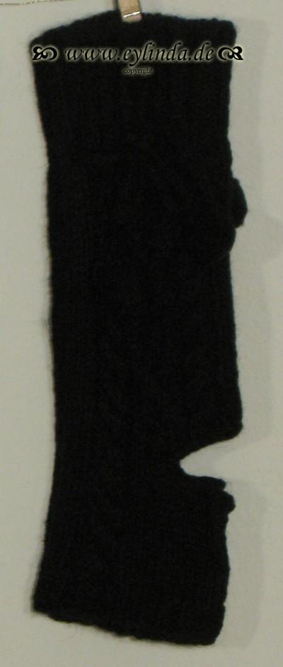 Strumpfware, Lopez Acc, black