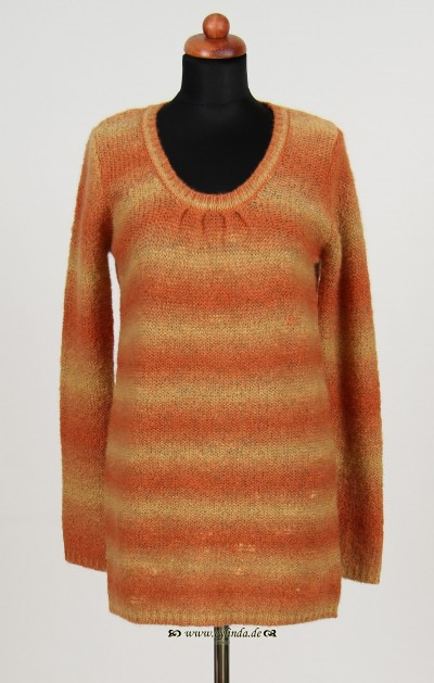 Pullover, Seagull Knit, volume