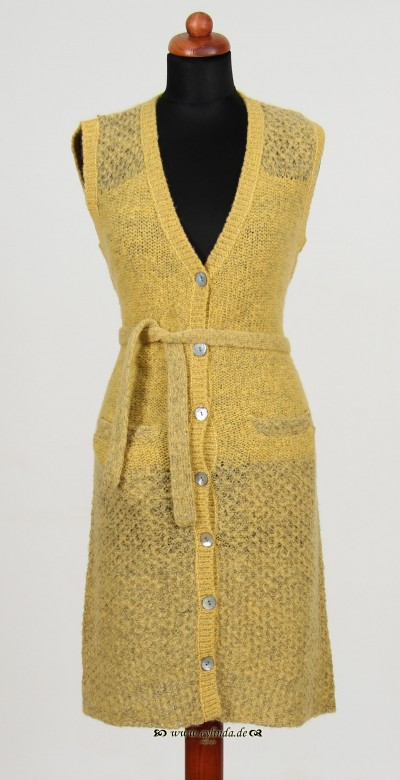 Cardigan, Seagull Knit, volume