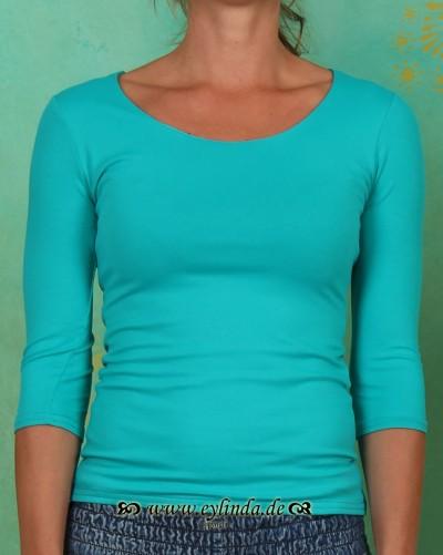 Shirt, Zaza, canard