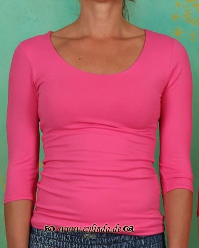 Shirt, Zaza, pink