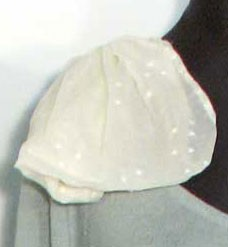 Haarband, Casino Acc, salt
