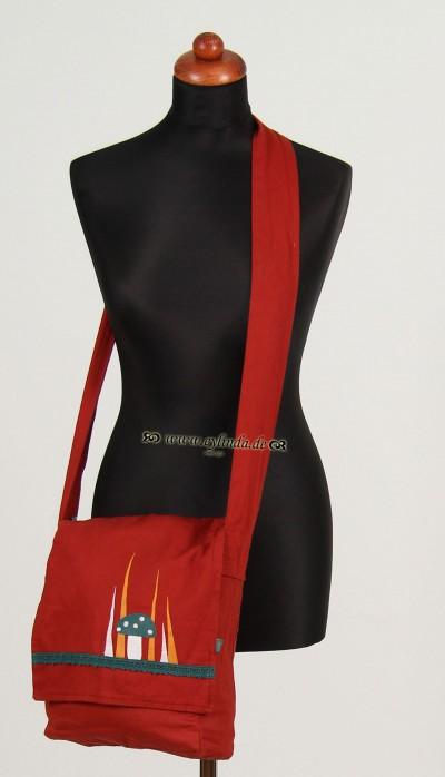 Tasche, BAG-108, rust