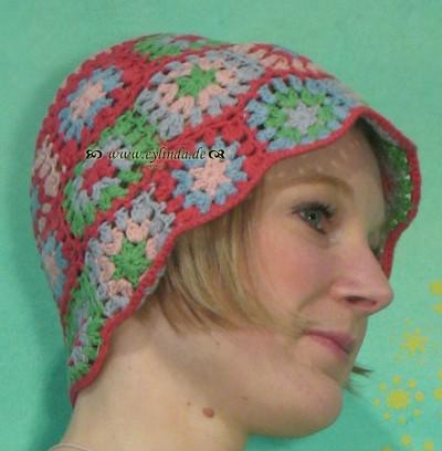 Hat, BL-0568, march mix