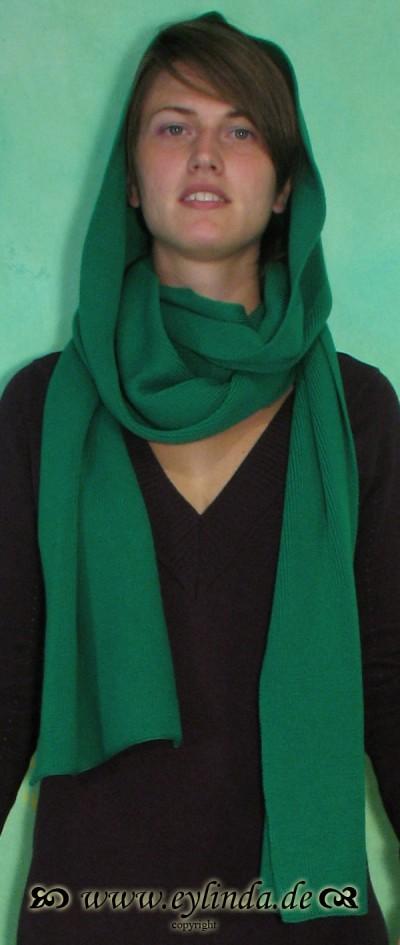 Schaal, BL-0750, emerald green