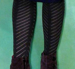 Socken, BL-0168, grey melange