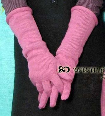 Handschuhe, BL-411, candy
