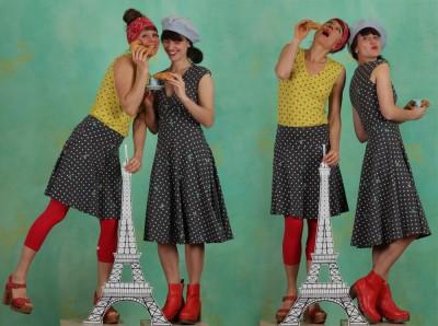 Blutsgeschwister Mélodie d`Amour 3
