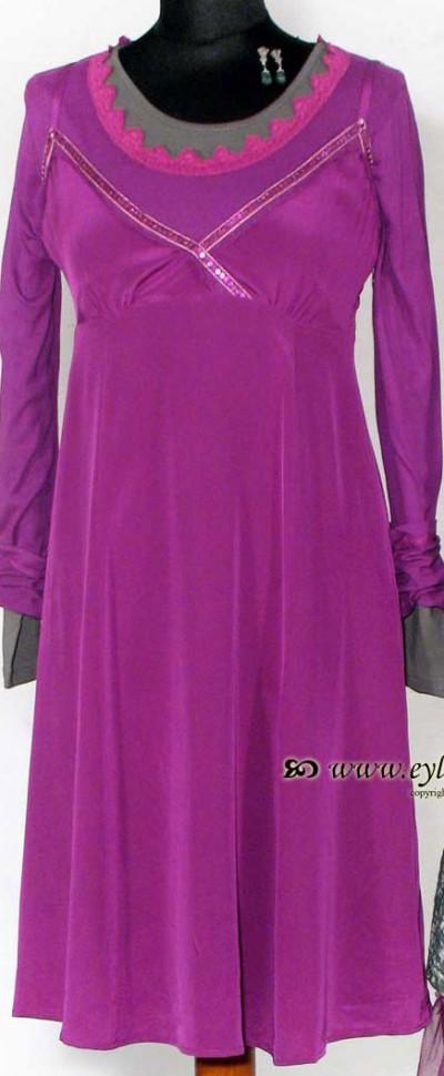Kleid, St. Mary Silk, christ