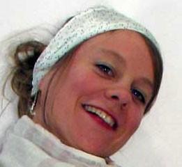 Haarband, Anna Acc., salt