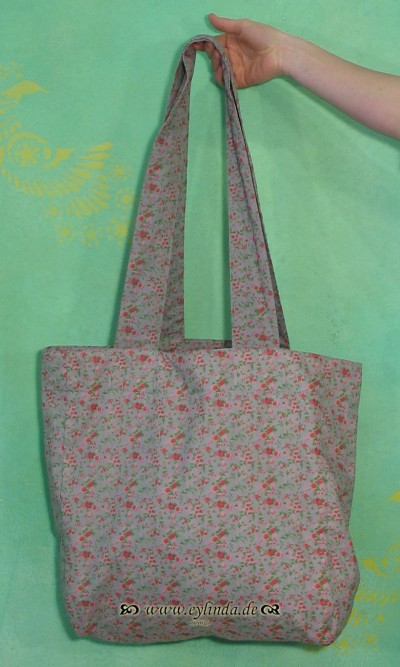 Tasche, GL-0557, march mix